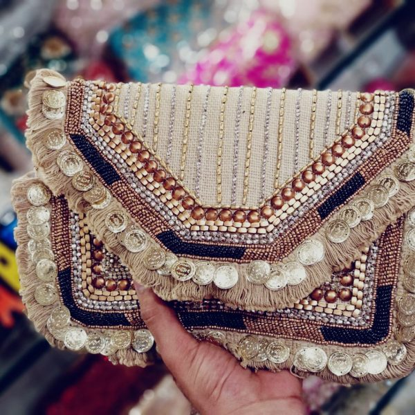 POUR FEMME Boho Flap Bags Have Arrived Specially Designed For Upcoming Summer Season037
