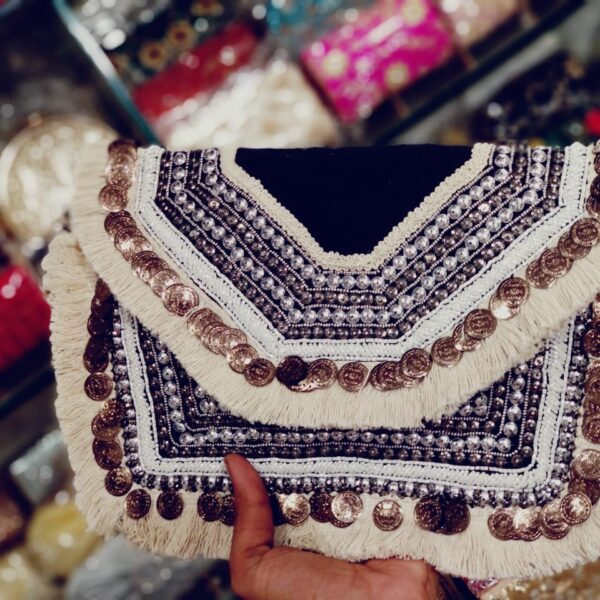 OUR FEMME Boho Flap Bags Specially Designed For Upcoming Summer Season01C